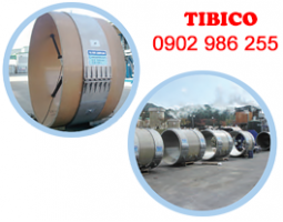 Khớp Nối Ống Đại (Very large pipe couplings)